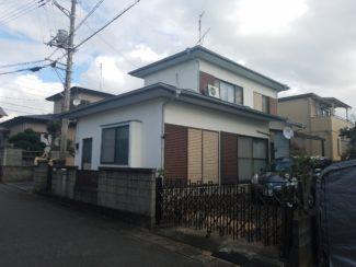 <中古住宅・売土地>静岡県富士市石坂