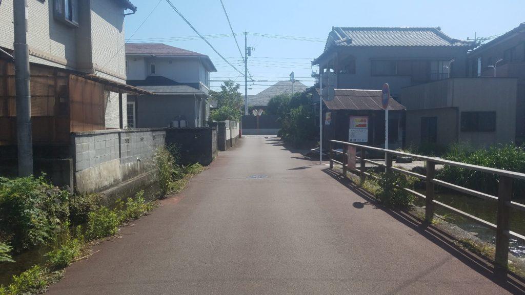 <中古住宅>静岡県富士市比奈 全2区画 A号地