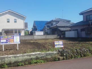 <売土地>静岡県富士市比奈 全2区画 B号地