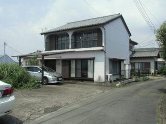 <中古住宅・売土地>静岡県富士市今泉