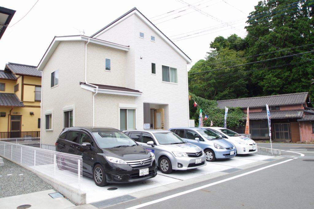 <新築建売住宅>静岡県富士市岩本