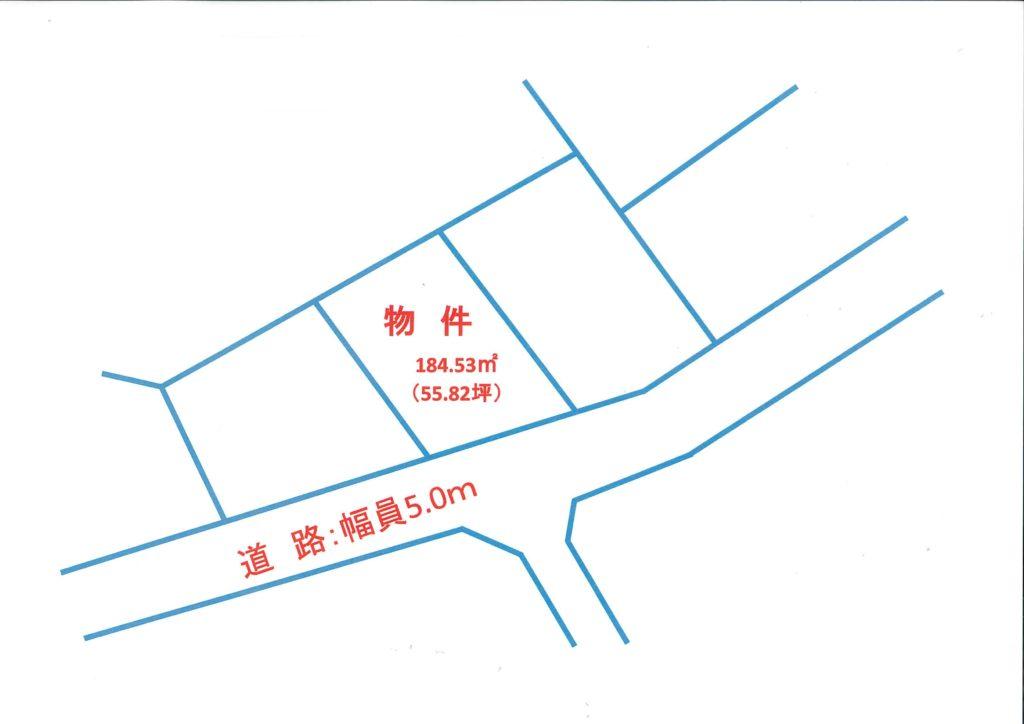 <売土地>静岡県富士市柚木