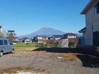 <売土地>静岡県富士市松岡