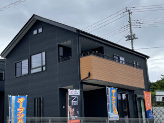 富士市富士見台新築戸建