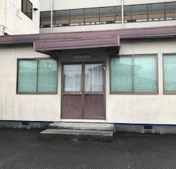 事業用貸事務所・倉庫 富士市八代町